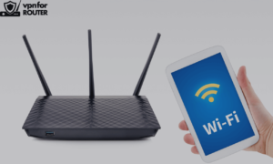 Change your wireless router's admin password
